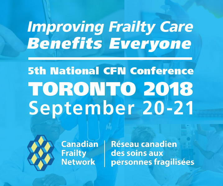 5th CFN National Conference