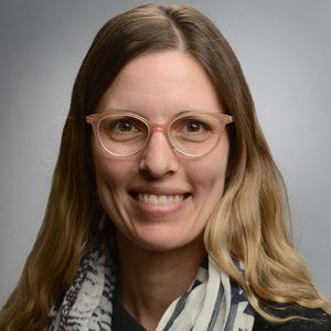 Nicole Pollack