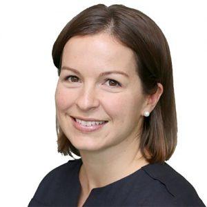 Danielle Sinden